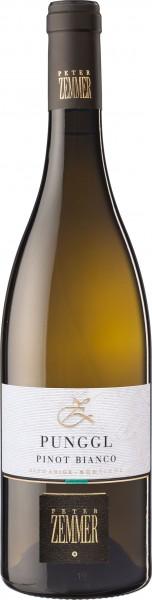 Pinot Bianco PUNGGL DOC 0,75l `14