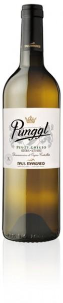 Pinot Grigio Punggl `15 DOC