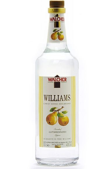 Williams Christ 1,0l