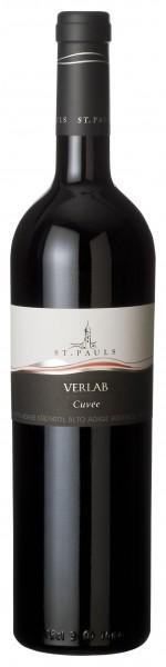 Weinberg Dolomiten VERLAB Exclusiv Cuvée IGT 0,75l `13