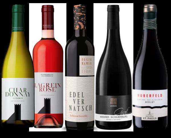 Weinprobe für (W)Einsteiger