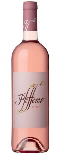 Pfefferer PINK `19 IGT 0,75l NEU