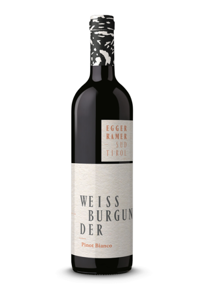 Weissburgunder DOC 0,75l `18