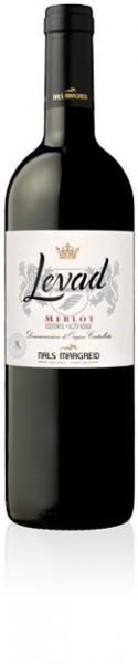 Merlot Levad DOC 0,75l ´17 Nals Margreid