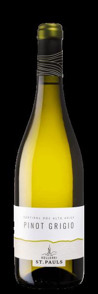Pinot Grigio 0,75l DOC `20