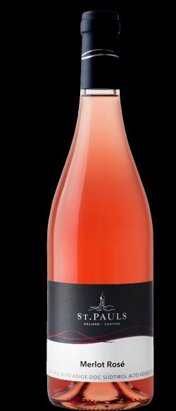 Merlot rosè DOC 0,75l `17