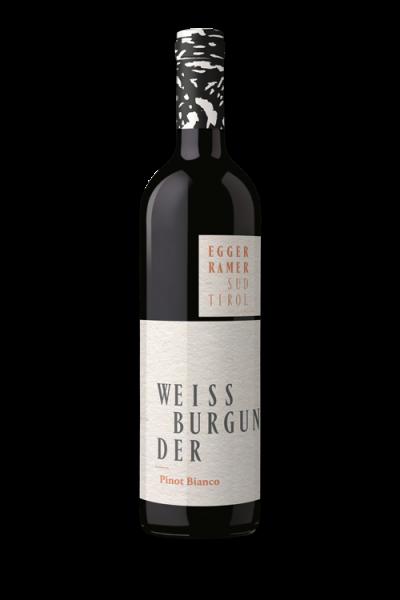 Weissburgunder ALPIN DOC 0,75l `20