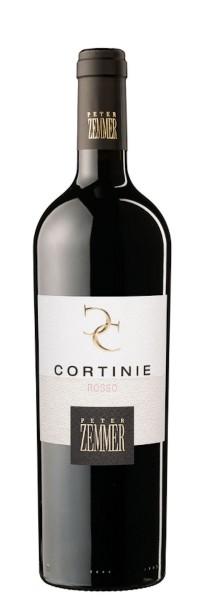 Rosso Cortinie 0,75l `15
