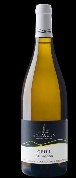 GFILL Sauvignon DOC 0,75l `19