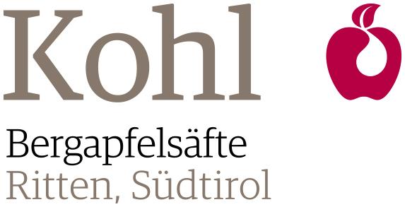 Thomas Kohl Bergapfelsäfte