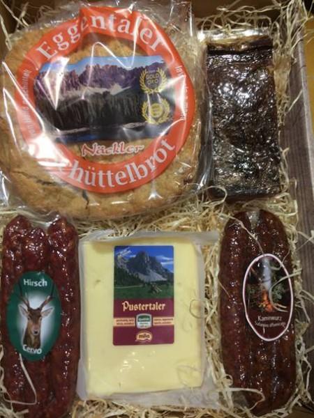 Südtiroler Präsentkorb - Latsch
