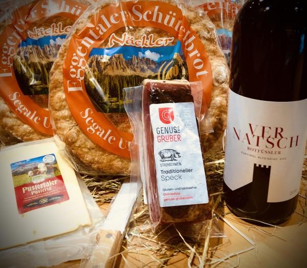 Südtirol nach Hause holen...Lockdown Angebot!