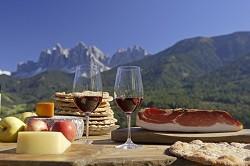 So schmeckt Südtirol...