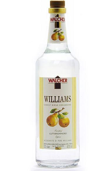 Williams Christ 1,0l