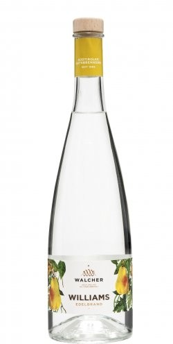 Williams Christ Classico 0,7l