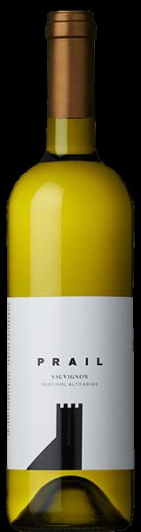 Sauvignon PRAIL DOC 0,75l `18