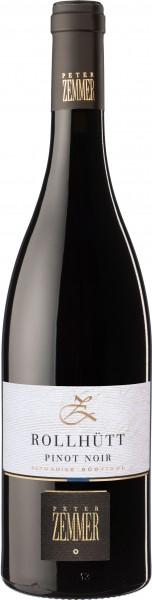 Pinot Noir Rollhütte DOC 0,75l `16