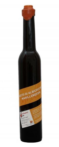 Vinschger Marillenessig 0,25l BIO