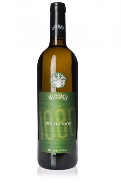 Chardonnay DOC 0,75l `17