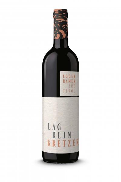 Lagrein Kretzer Gries DOC 0,75l `18