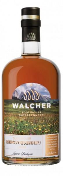 Südtiroler Bergwiesenheulikör 0,,5l